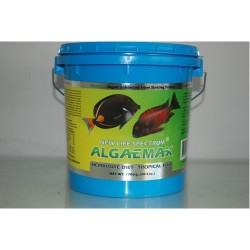 Algae Max Enchancing Pellet