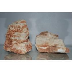 Multi Layered Rock