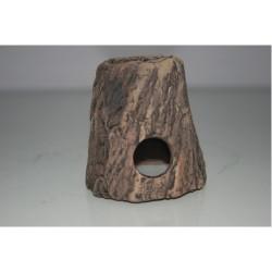 Ceramic Breeder Tubes & Cave Hides