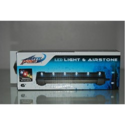 Colour Led Airstone Lights