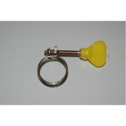 Garden Pond Jubilee Clip & Hose Clamps