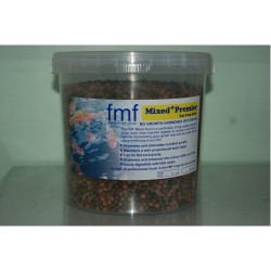 Mixed 3mm Pellets