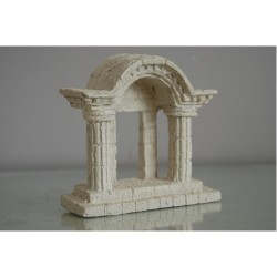 Roman Greek Egyptian Temples Ruins