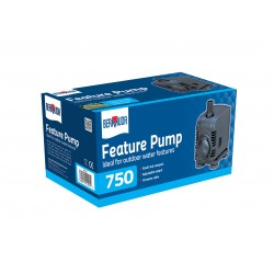 Garden Pond Feature Pumps