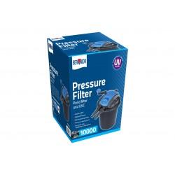 Garden Pond Pressure Filters