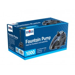 Garden Pond Fountain Pumps