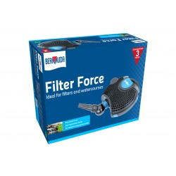 Garden Pond Filter Force Pumps