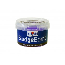 Bermuda Pure Pond Products