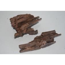 Real Aquarium Bog Wood 2 Small Pieces SBW6J