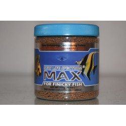 Finicky Fish Max Formula