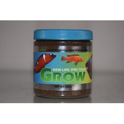 Grow Formula 0.5mm Pellets