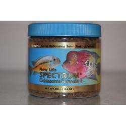 Cichlasoma Fish Formula 3mm Pellets