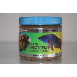 Large Fish Formula 3mm Pellets