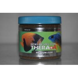 Thera A Medium Fish + Garlic 2mm Pellets