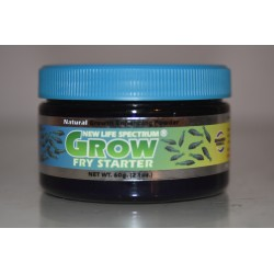 Grow Fry Starter Fish Micron Particles