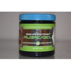 Algae Gel Herbivore Diet