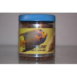 Jumbo Fish Formula 4.5mm Floating Pellet