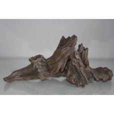Aquarium Small Detailed Driftwood Root Log 26 x 6 x 11 cms