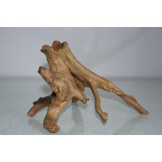 Aquarium Small Detailed Driftwood Root Log 19 x 12 x 12 cms