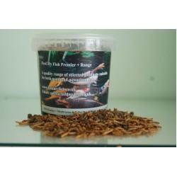 Mealworm & Pellet Mixes