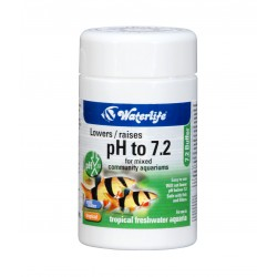 Aquarium Buffers Increases and lowers PH