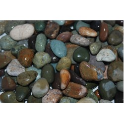 Natural Aquarium Pebbles