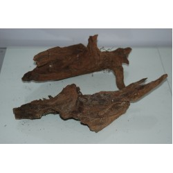 Real Bog & Curio Wood Large Pieces