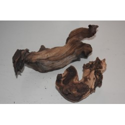 Small Mopani Wood