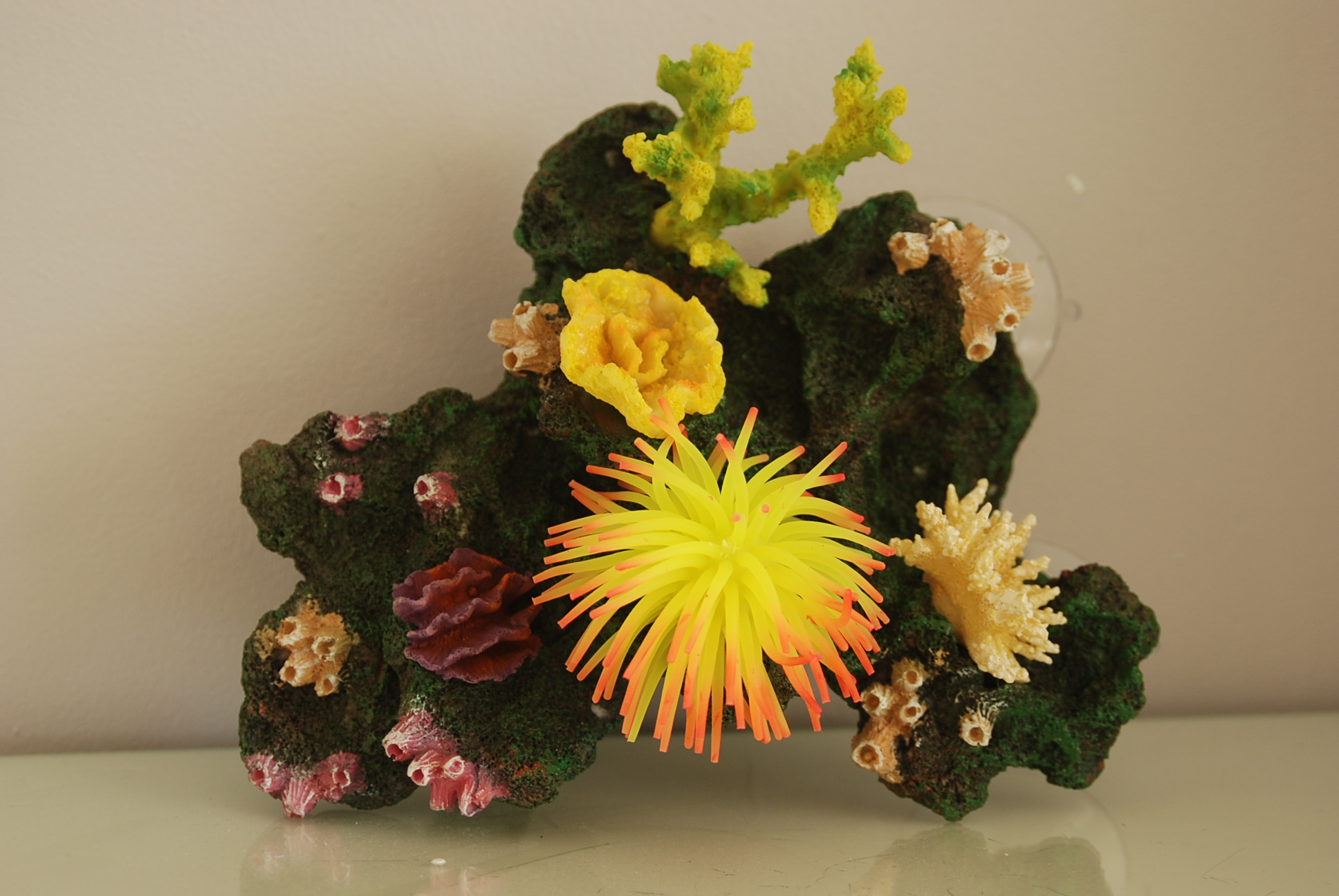 Aquarium reef and coral ornaments for Aquarium coral decoration