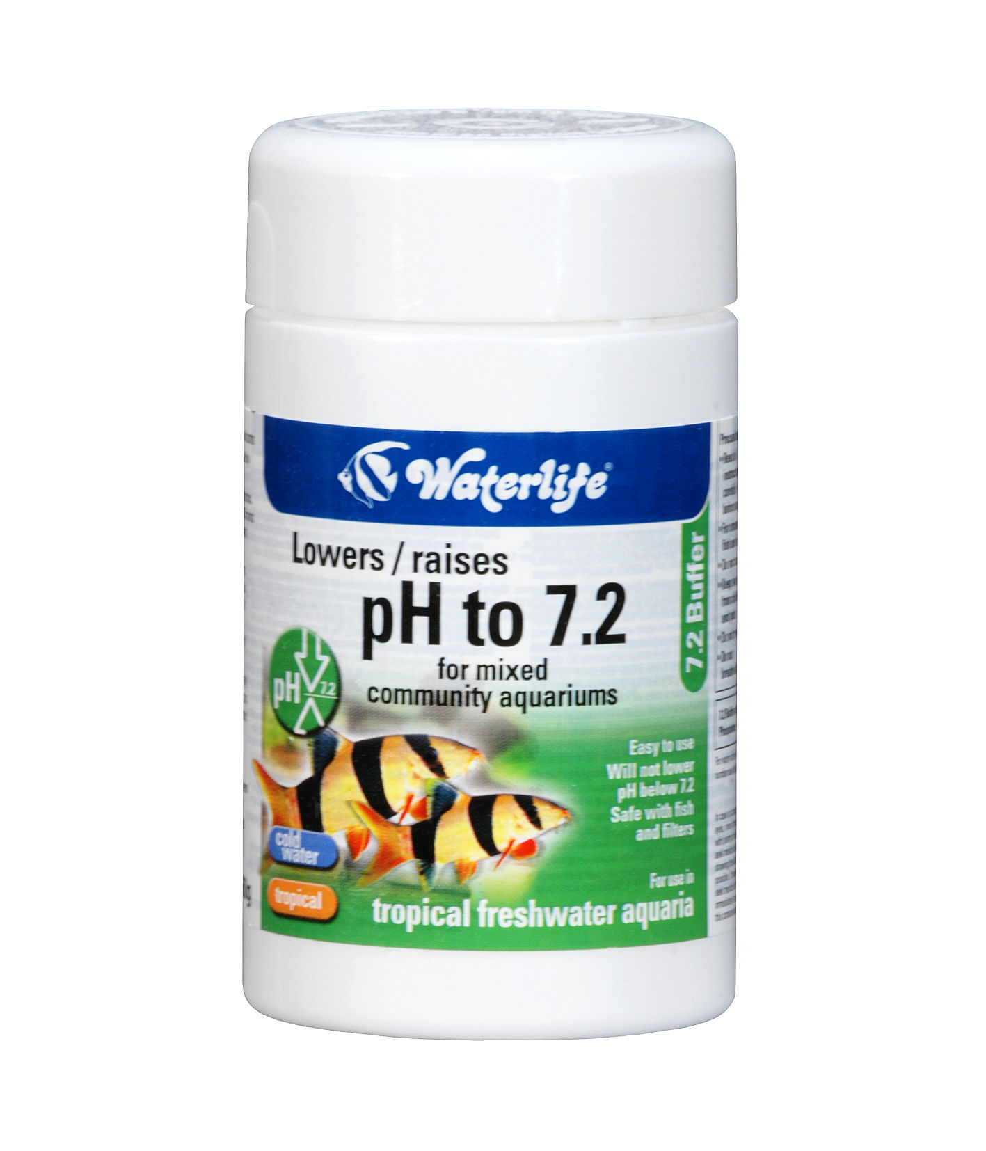 Aquarium increase and lower ph products for How to raise ph in fish tank